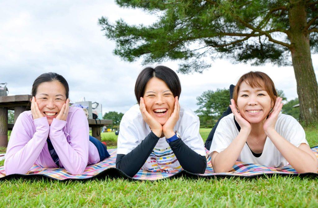 2021/9/14「褒め褒めフットサル(リフティング)教室&ぷち陰ヨガ」開催しました