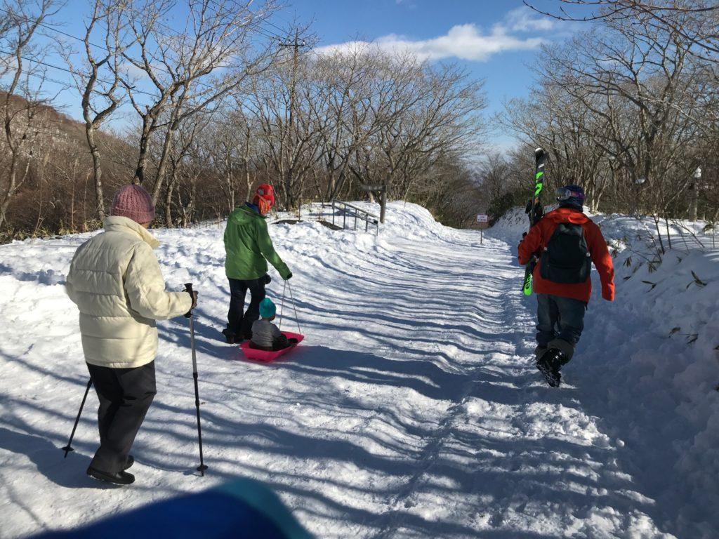 スノーボードとフットサルの共通点