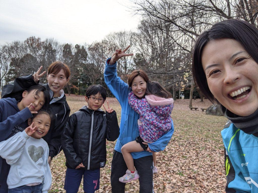 12/13pm「親子(母娘)め褒めフットサル教室」開催しました