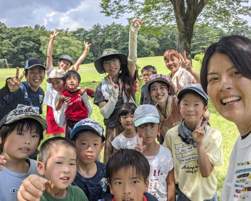 2021/7/28「夏休み♡親子♡褒め褒めフットサル教室」開催しました